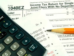 Tax Preparation in Glendale